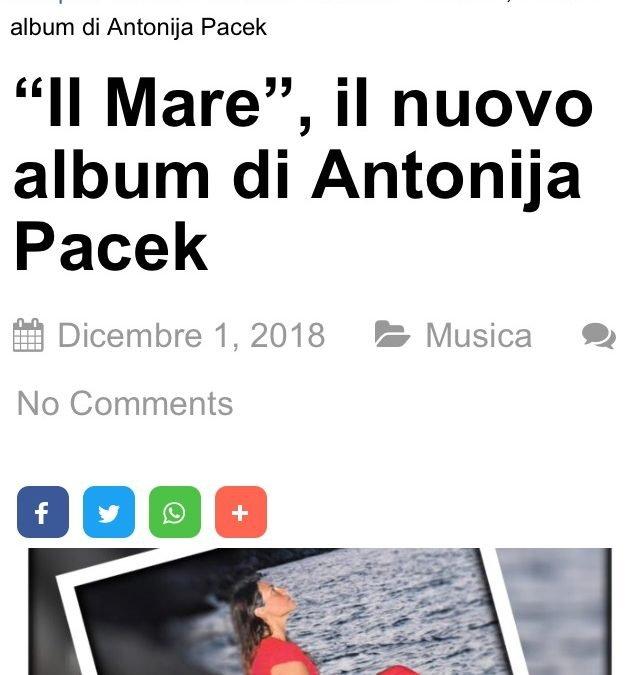 IL POPOLO VENETO article