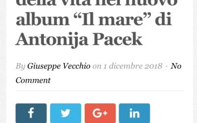 La voce dell'Jonio article
