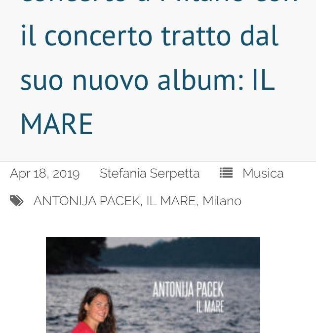 Radio Incontroterni Italy