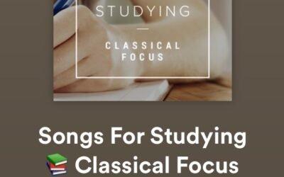 Double J Music Spotify playlist