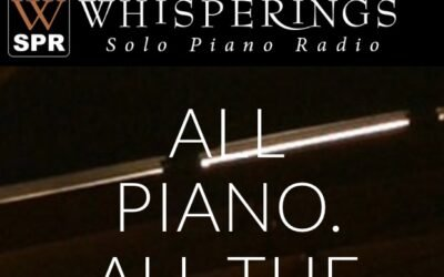Whisperings Radio broadcasting IL MARE