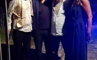 Magic Evening with Lenka and Rade Serbedzija