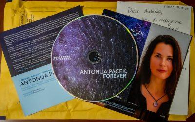 Thank You Antonio Gonzalez