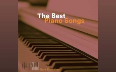 The Best Piano Songs