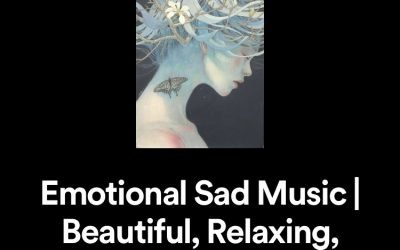 Emotional Sad Music/Beautiful, Relaxing, Orchestral Piano