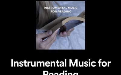 Instrumental Music for Reading on Spotify