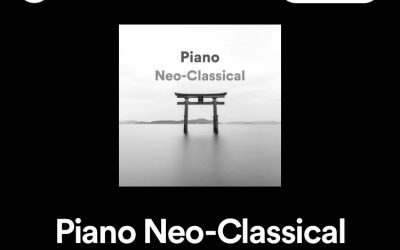 Piano Neo-Classical Playlist