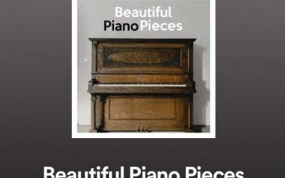 Beautiful Piano Pieces Spotify
