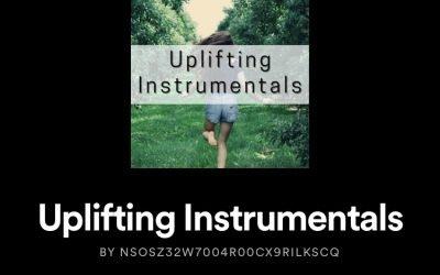 Uplifting Instrumentals Spotify