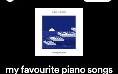 Favourite PIANO SONGS