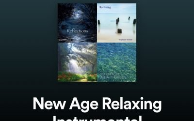 New Age Relaxing Instrumental