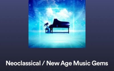 Neoclassical / New Age Music GEMS