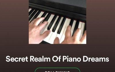 Secret Realm of Piano Dreams