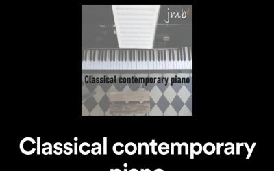 Classical Contemporary Piano