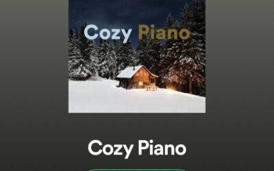 Cozy Piano