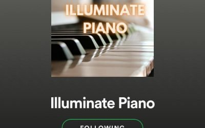 Illuminate Piano