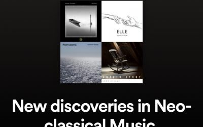 New Discoveries in Neoclassical Music