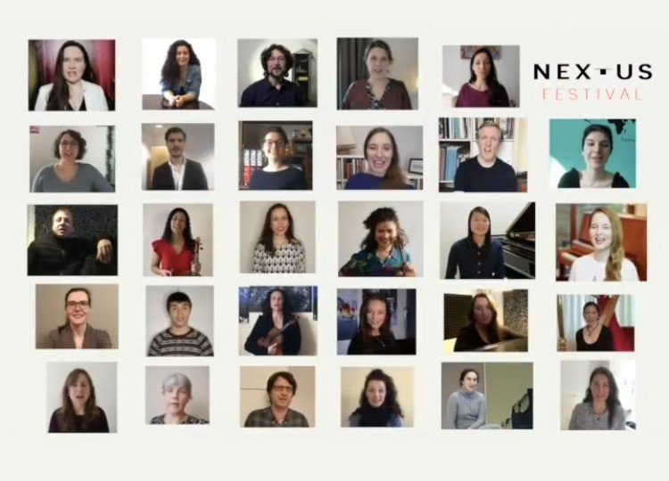 Blogs and Articles about nexTus Festival