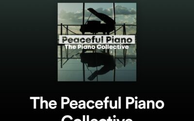 The Peaceful Piano Collective