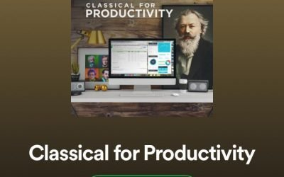Classical for Productivity