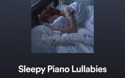 Sleepy Piano