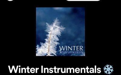 Winter Instrumentals