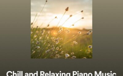 Chill and Relaxing Piano