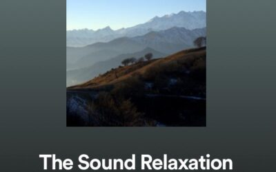 Sound Relaxation