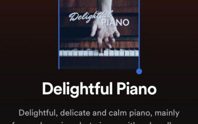 Delightful Piano