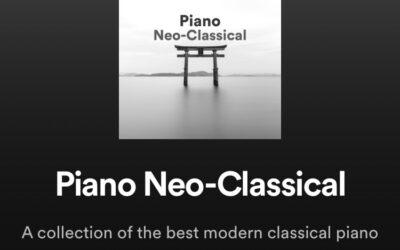 Piano Neo-Classical